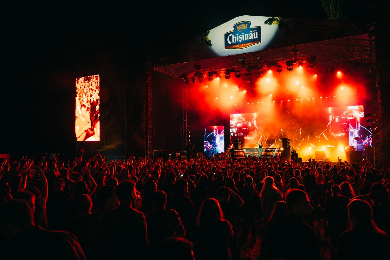 Chisinau Summer Fest